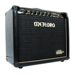 Amplificador Para Guitarra GS-100 ELG Nitrous - Meteoro