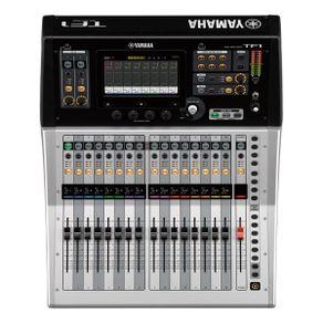 Mesa de Som Digital TF-1 - Yamaha