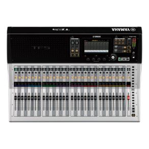 Mesa de Som Digital TF-5 - Yamaha