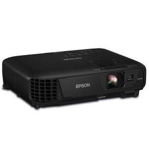 Projetor 3200 Lumens Com HDMI PowerLite S-31+ - Epson