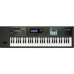 Teclado Sintetizador 61 Teclas JUNO-DS61 - Roland