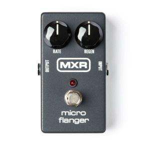 Pedal MXR Micro Flanger M-152 - Dunlop