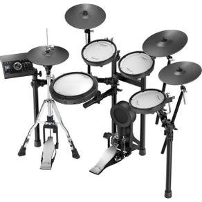 Bateria Eletrônica V-Drums Série V-Compact TD-17 KVX - Roland
