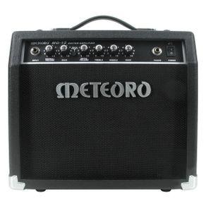 Cubo Amplificador De Guitarra MG-15 - Meteoro