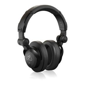 Fone De Ouvido  Para DJ Profissional HC-200 - Behringer