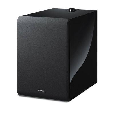 Subwoofer-Ativo-MusicCast-Preto-NS-NSW-100-PB---Yamaha