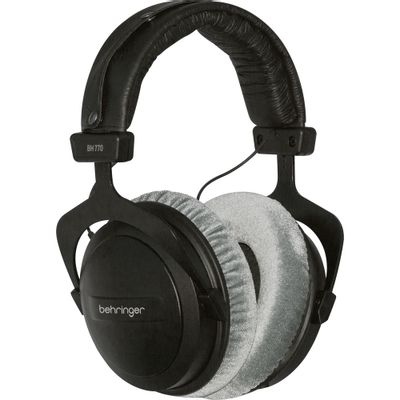 Fone-de-Ouvido-Para-Monitoramento-de-Estudio-BH-770---Behringer