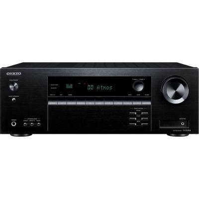 Receiver-AV.-7.2-Dolby-Atmos-TX-SR494---Onkyo