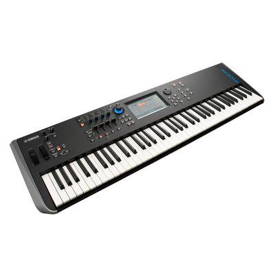 Sintetizador-76-Teclas-MODX-7---Yamaha