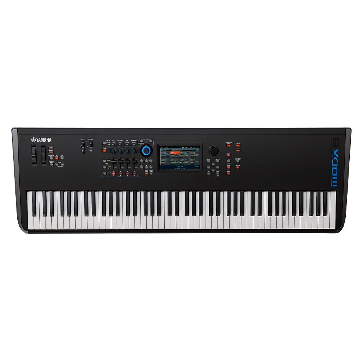 Sintetizador-76-Teclas-MODX-8---Yamaha