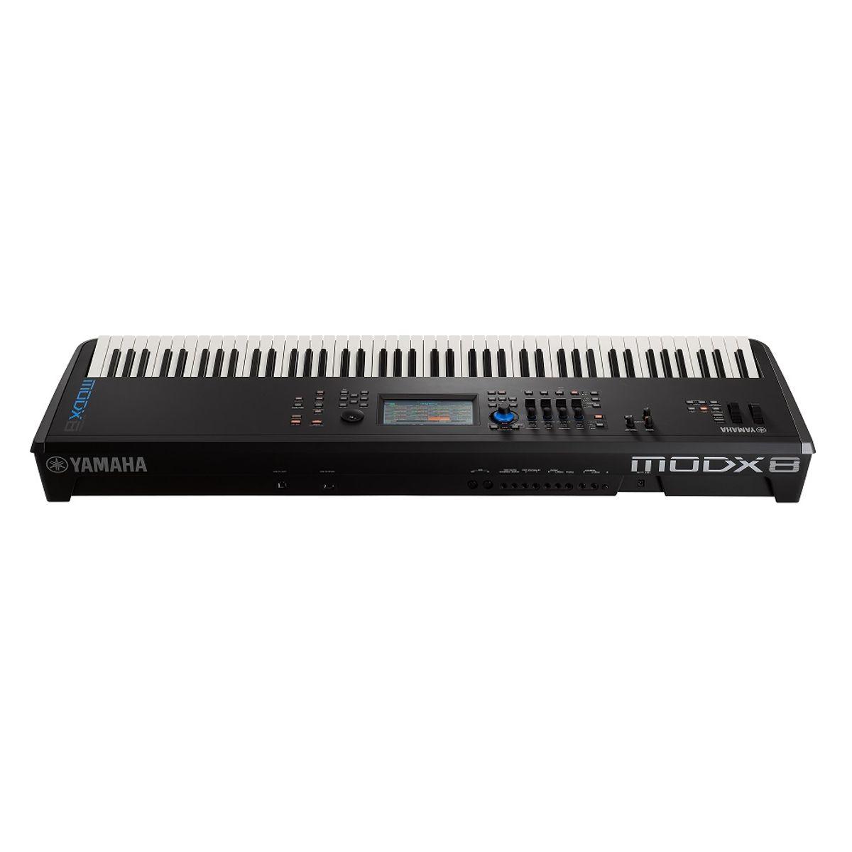 Sintetizador-76-Teclas-MODX-8---Yamaha-2