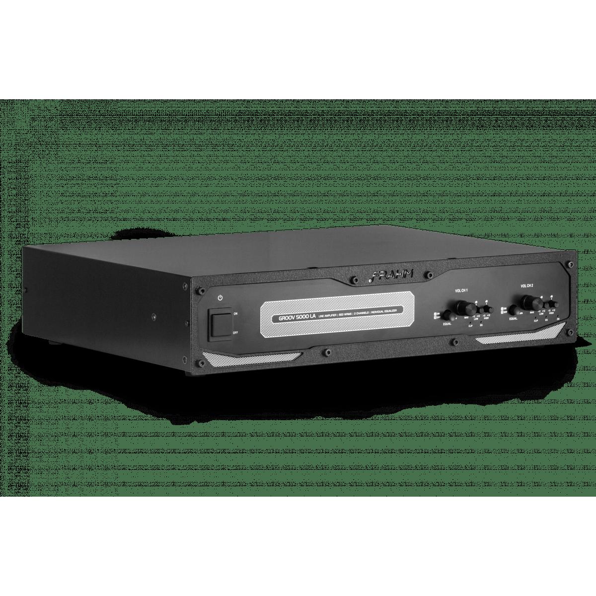GR5000LA-1