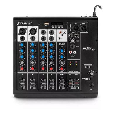 Mesa-de-Som-6-Canais-Com-Bluetooth-MXF-6-BT---Frahm
