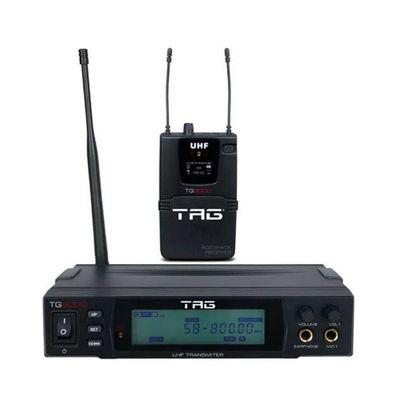 Monitor-Sem-Fio-TG-9000-Tag-Sound