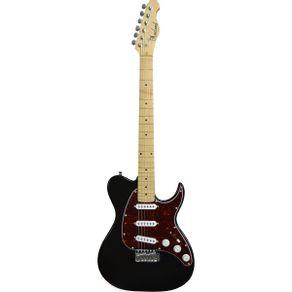 Guitarra-Strato-Preta-ST-370-BK--Maclend