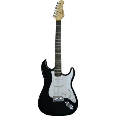 Guitarra-Strato-Preta-ST-350-BK---Maclend