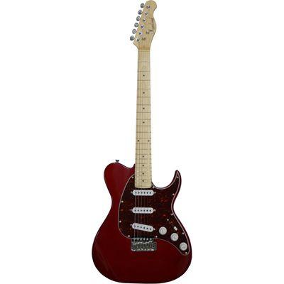 Guitarra-Telecaster-Vermelha-ST-370-RD---Maclend
