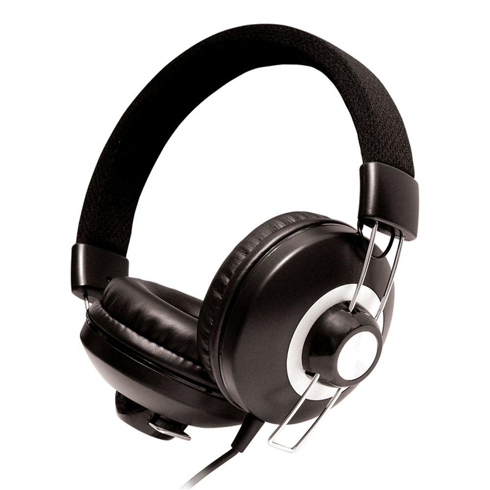 Fone de Ouvido Headphone Stéreo Yoga Cd-65