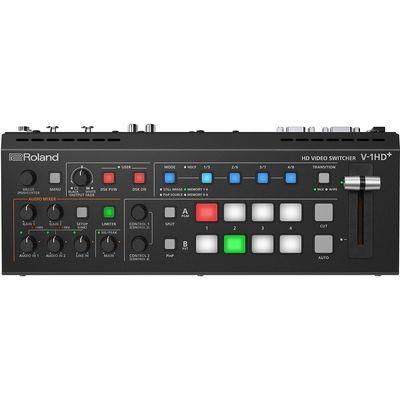 Switcher-Video-Compacto-V-1HD-PLUS---Roland
