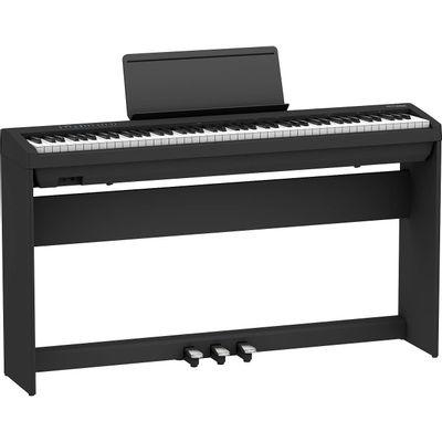 piano-digital-estante-pedal-fp-30x-bk-roland